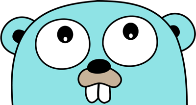 The Golang gopher